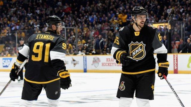 Потолок зарплат в НХЛ поднимется на пять миллионов долларов