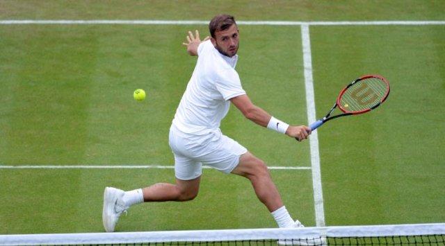 Организаторы Wimbledon отказались давать wild-card пойманному на употреблении кокаина теннисисту