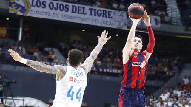 Игрок Басконии установил уникальный рекорд в чемпионате Испании