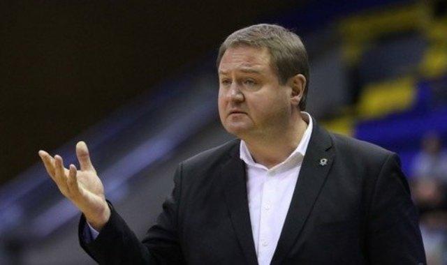 МУРЗИН: «Рад, что в сборной Украины будут Джетер, Липовый и Гладырь»