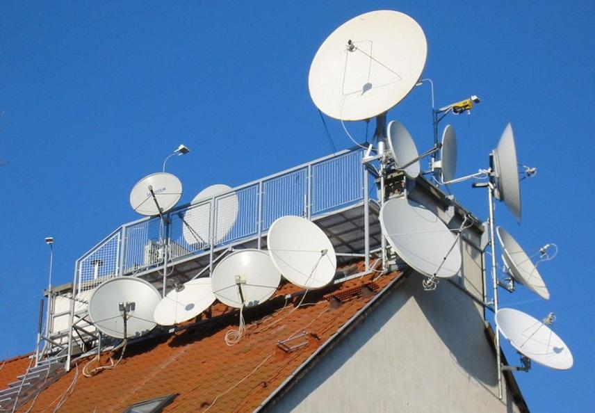 Спутниковый интернет на выгодных условиях