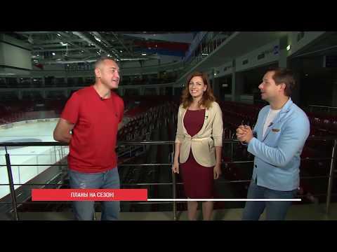 Титов: может, сурово в Челябинске станет с началом сезона