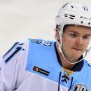 Юнттила: есть вероятность, что я вернусь в КХЛ, сейчас мною интересуются клубы