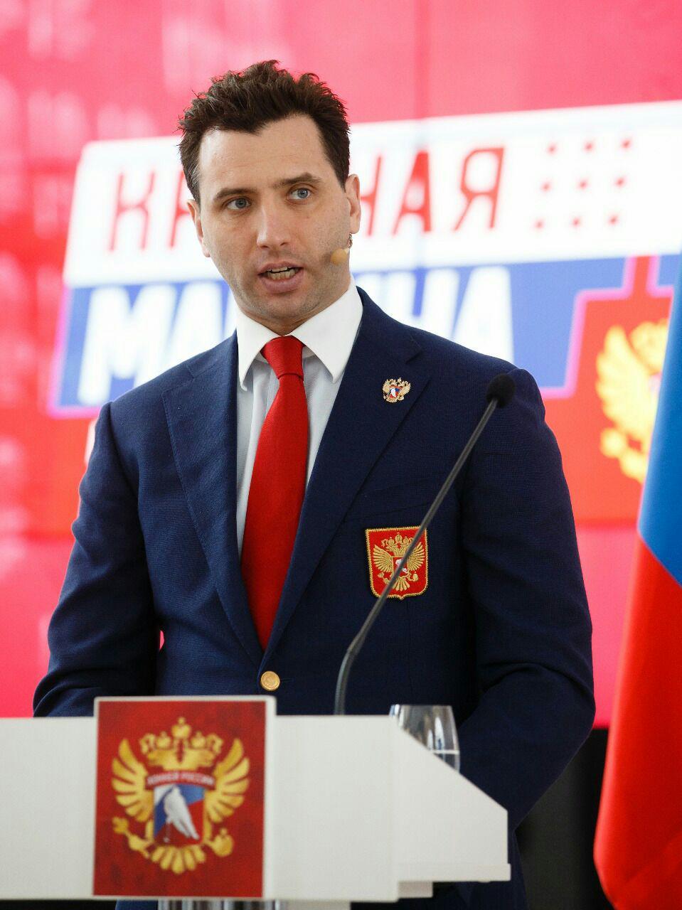 Ротенберг: хоккеистки РФ могут обыгрывать и Канаду, и США