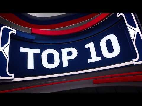 Сокрушительные данки Джорджа и Адетокунбо — в топ-10 дня в НБА
