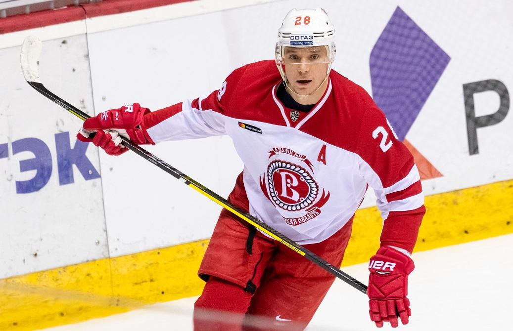 Белов: