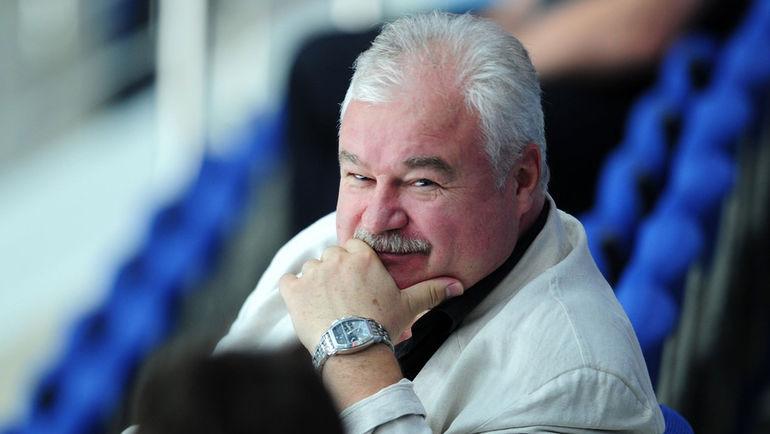 Плющев о сокращении КХЛ: российские клубы - наше хоккейное достояние