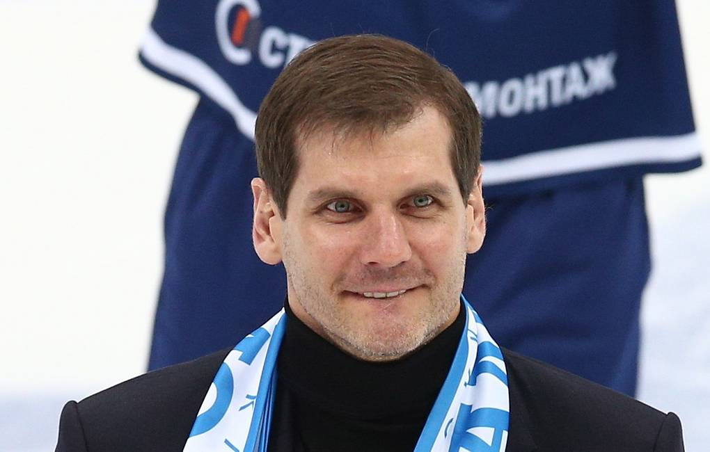 Алексей Яшин: у нас три встречи отыграют и начинают ныть, что ребята устали