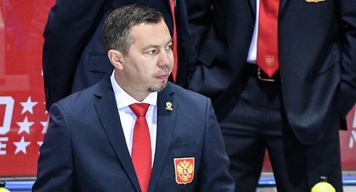И. Воробьев: финны как часы, изучили все матчи с ними, кроме 2011 года