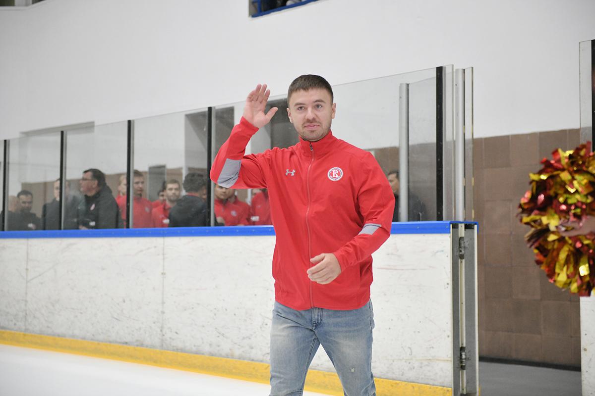 Евсеенков  о матче с ЦСКА: это событие и для нас, и для болельщиков