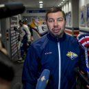 Воробьёв: конкуренция в КХЛ повысилась