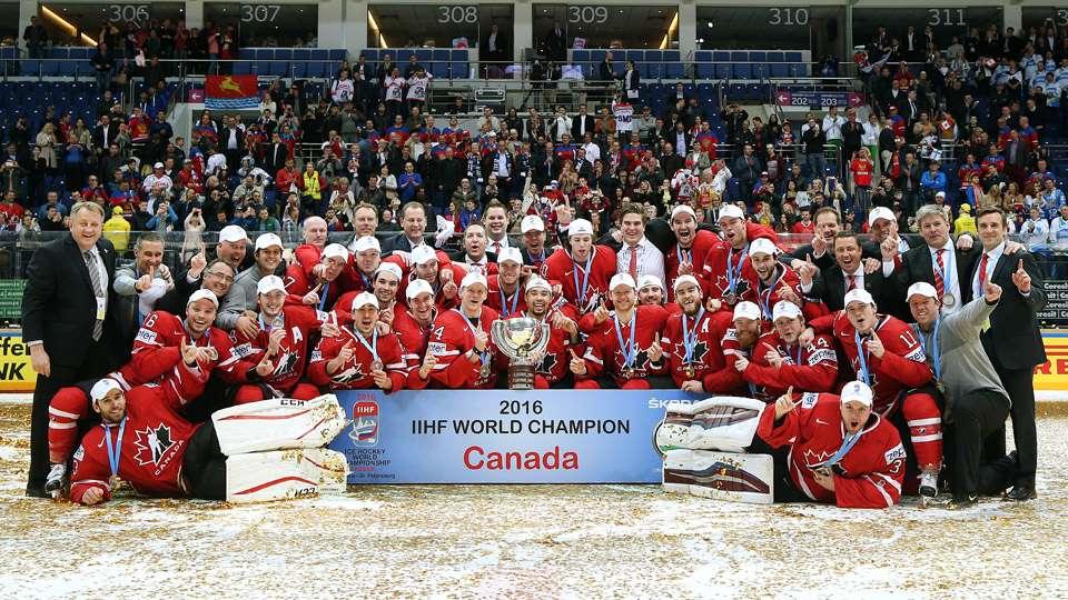 Американский журналист: Канада заслужила эту победу, русские остались без золота