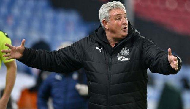 Сохранит ли «Ньюкасл Юнайтед» веру в Стива Брюса?